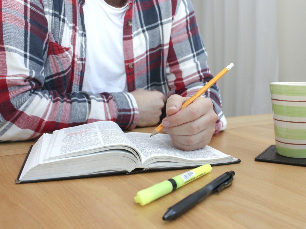 TOEFL – TEST D'INGLESE