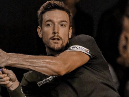 Dalla Auburn University ai trionfi al Roland Garros: la storia di Andreas Mies