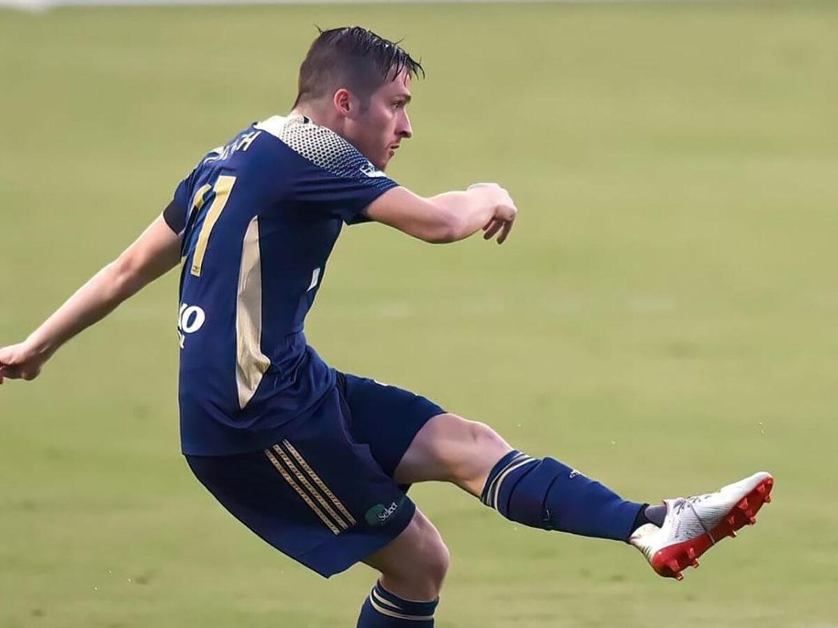 """Daniele Proch: """"Io, il Soccer e la Carolina del Nord"""""""