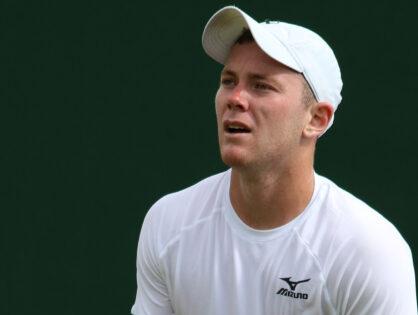 Dalla NCAA alla top-70 ATP, con umiltà ed equilibrio: il ruggito di Dominik Koepfer