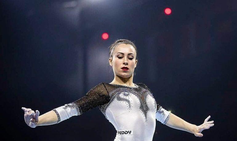 Vanessa Ferrari oro a Doha: la quarta Olimpiade è realtà