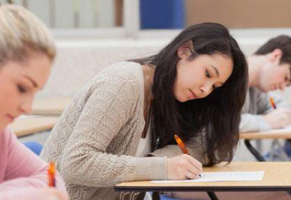 L'ammissione - TOEFL, IELTS e GPA